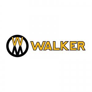 Walker Mower